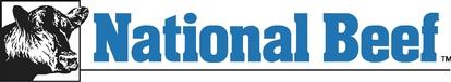 Image result for national beef logo