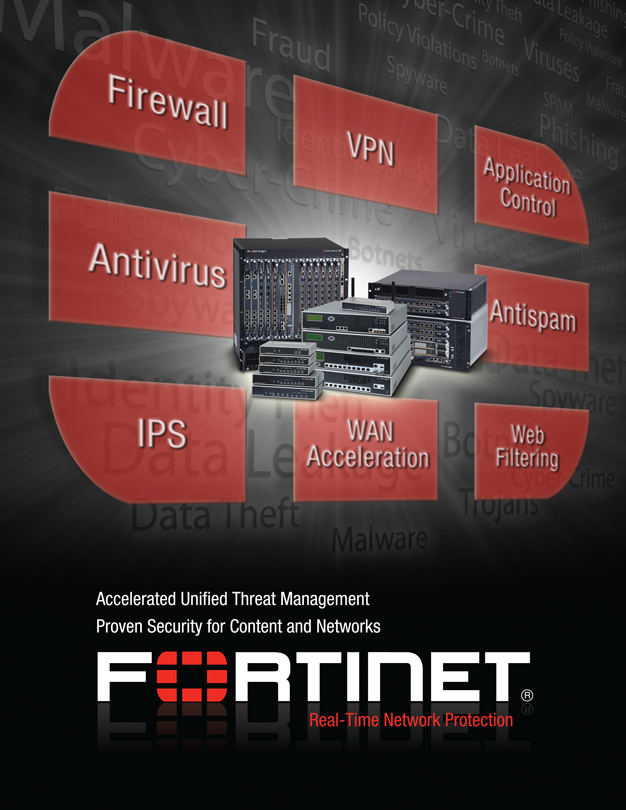 Fortinet Inc Form S 1 A October 26 2009