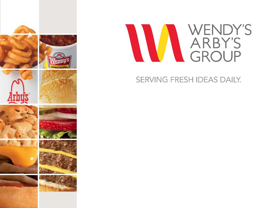 arbys wendys merger Atlanta & dublin, ohio triarc cos announced the merger of its arby's restaurant system with wendy's international, reportedly creating the third largest quick-service restaurant (qsr.