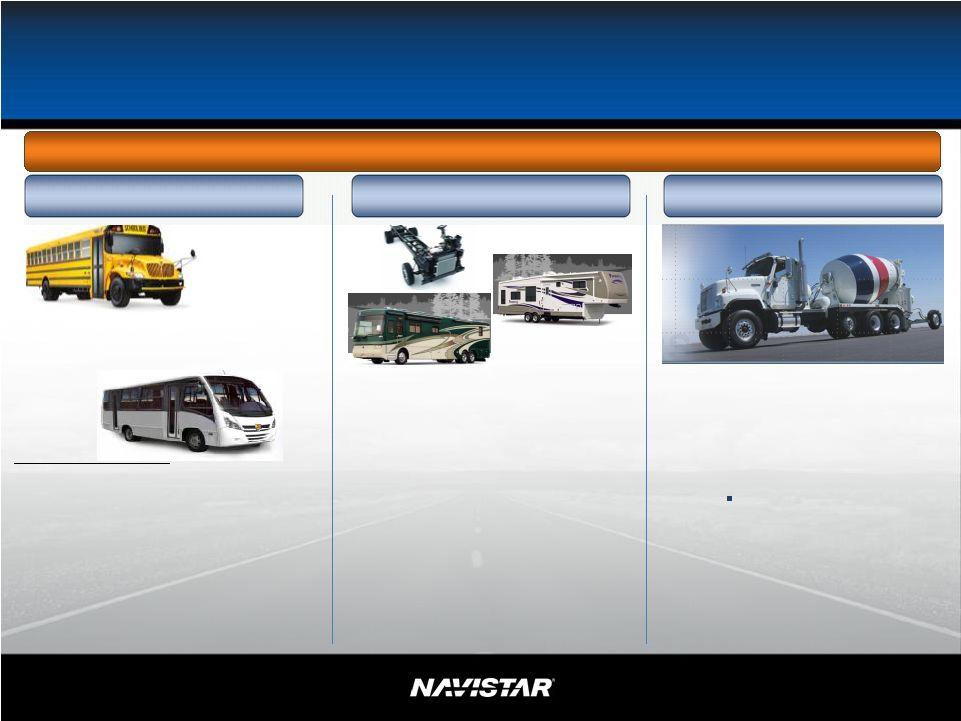 Navistar International Corp Form 8 K Ex 99 1 Slide