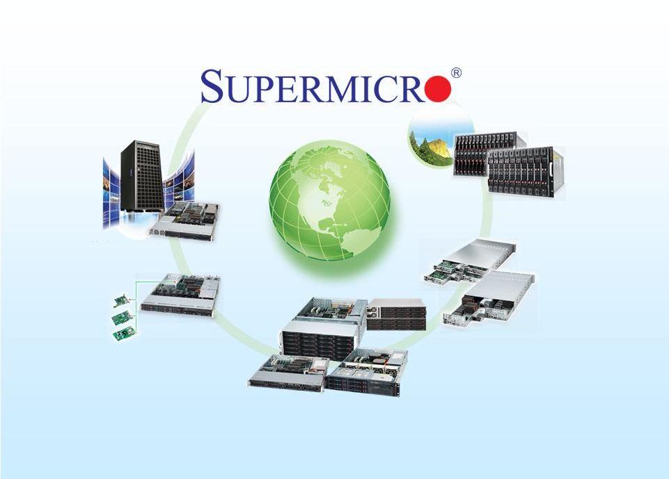 Supermicro computer inc forex valuutakalkulaator