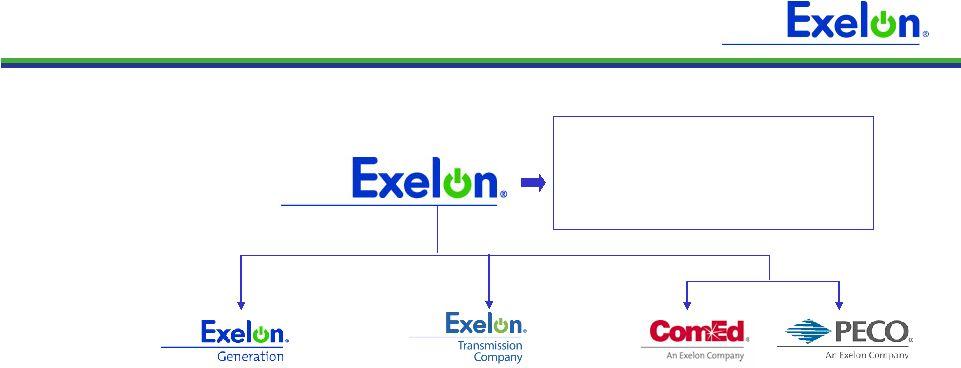 Exelon generation company llc