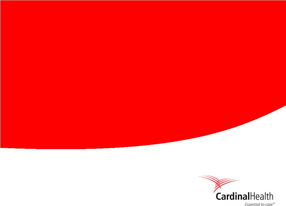 cardinal health inc It appears that cardinal health, inc is the victim of identity theft a woman in florida was contacted by a person pretending to represent cardinal health, inc they used cardinal health's contact.