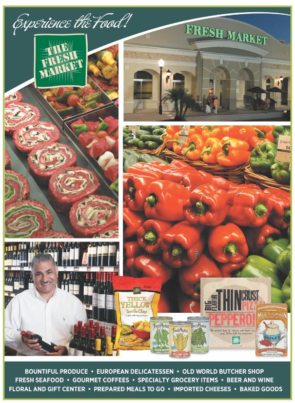 Fresh Market Inc Form S 1 A October 29 2010