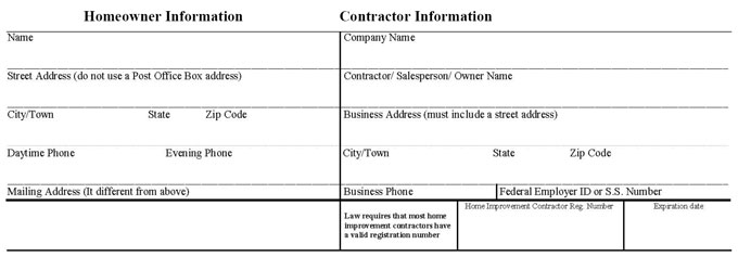 Inspired builders inc form s 1 ex 10 1 form of for Home builders contract