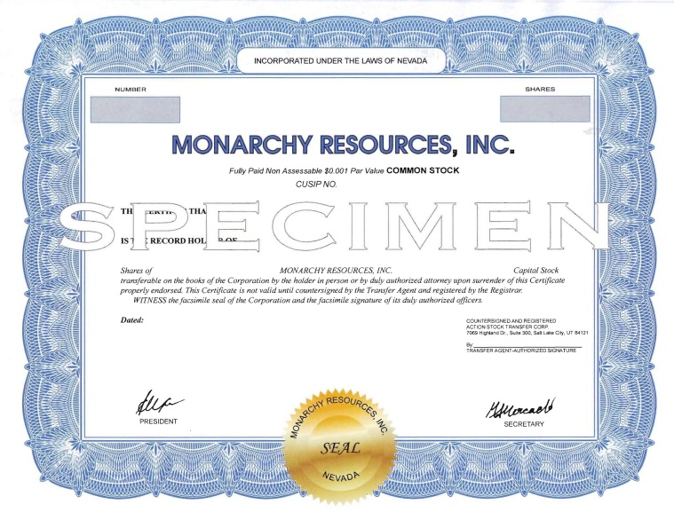 how to get a share certificate