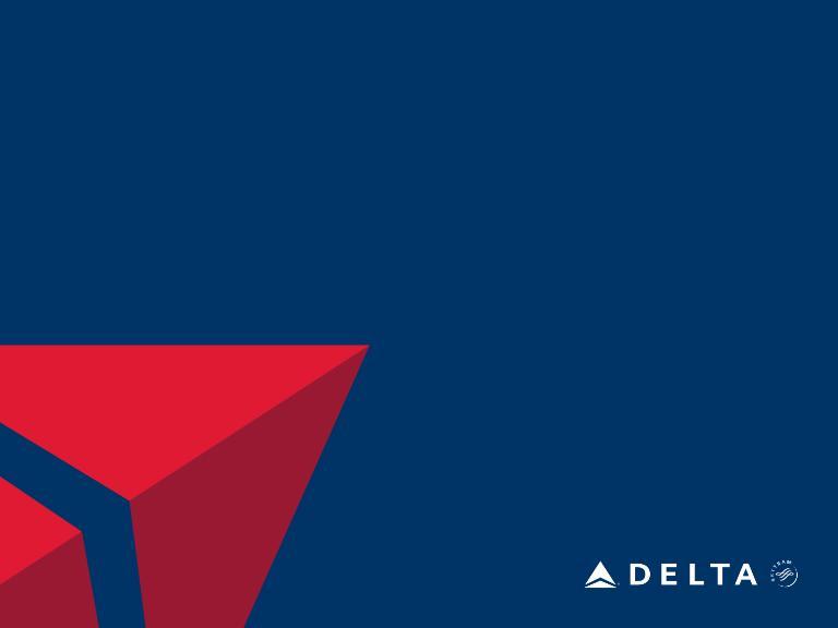 delta air lines inc de form 8k ex991