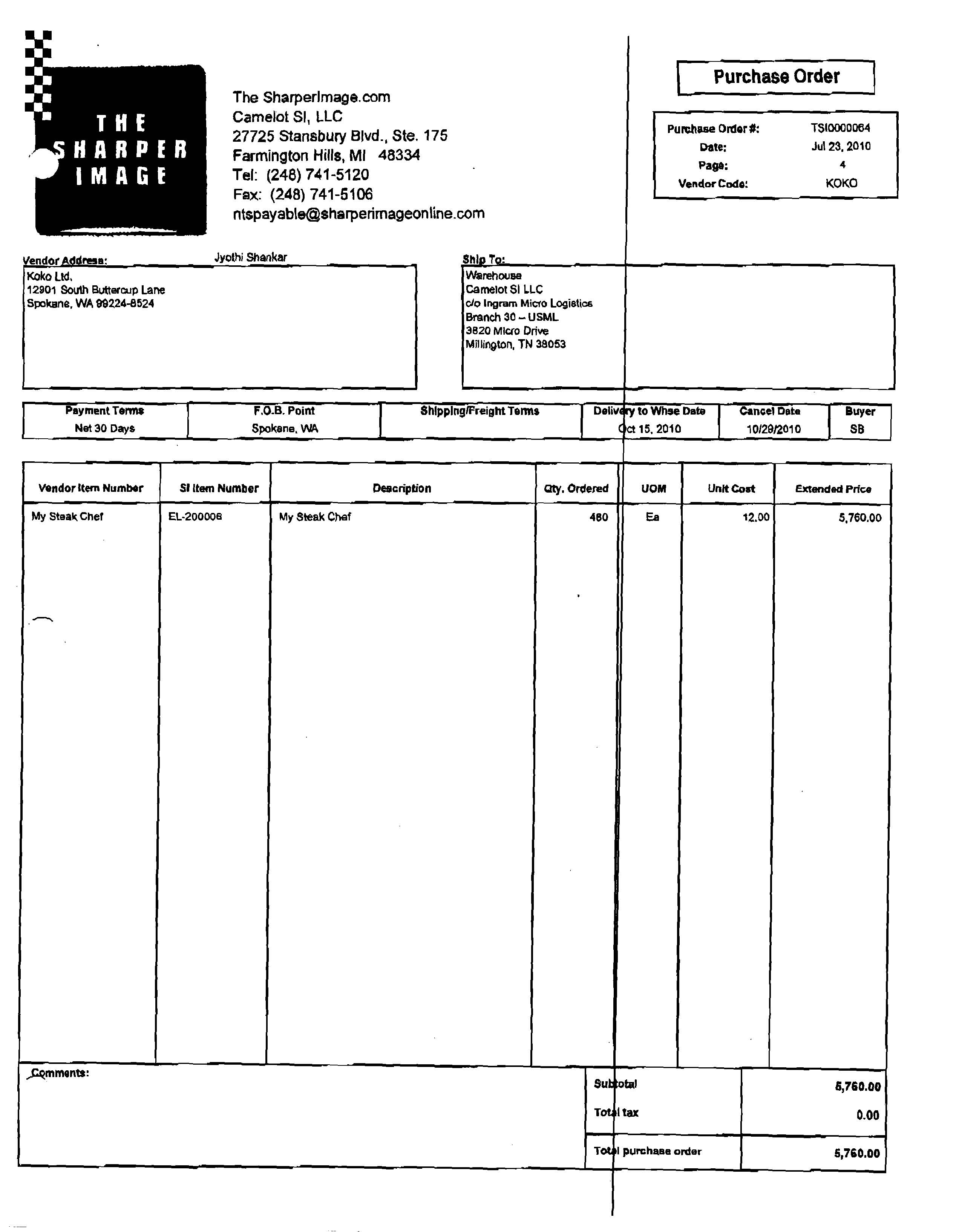 cardinal energy group inc form s ex license exhibit 10 3 page 1