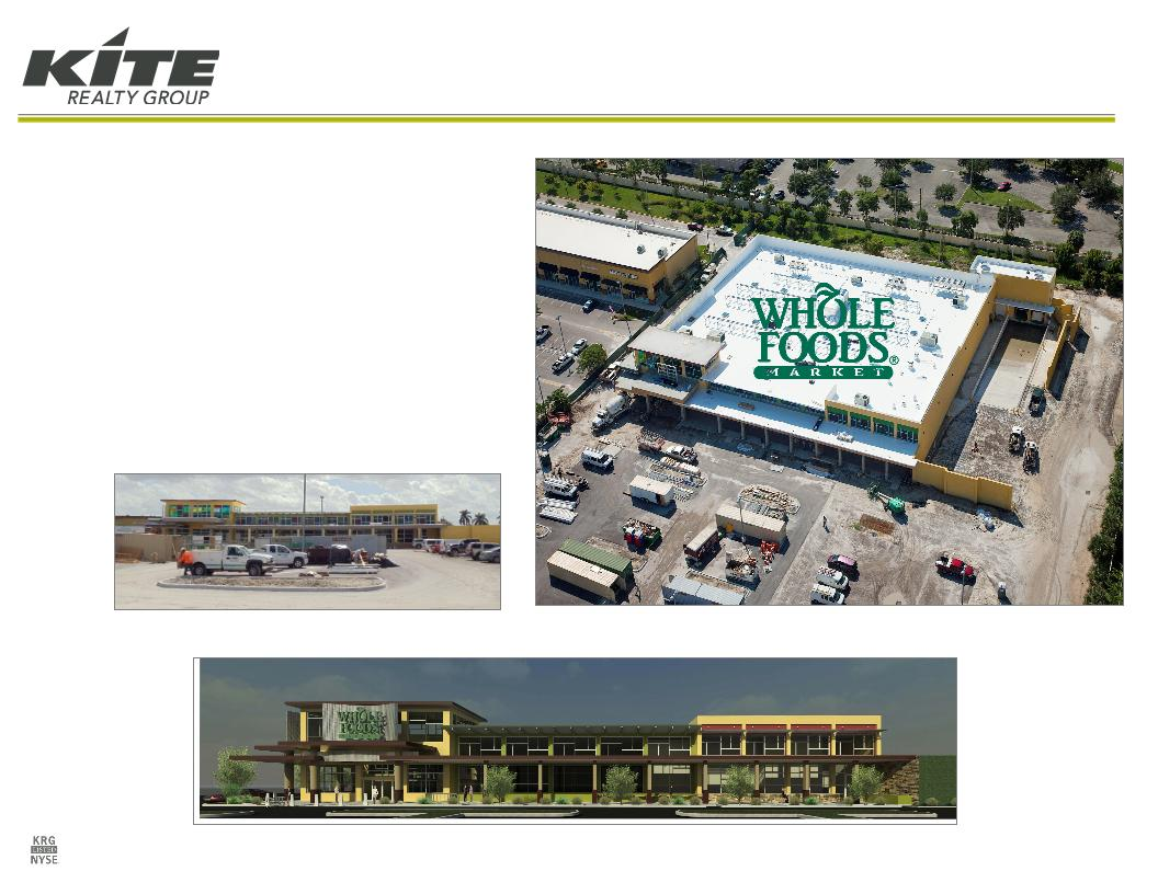 Whole Foods Pembroke Pines Shopping Center