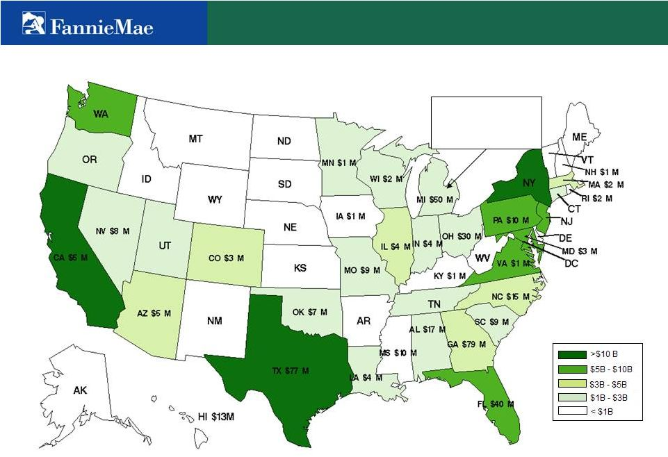 Federal National Mortgage Association Foreclosures