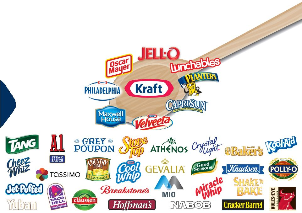 Kraft foods group inc form 8 k ex 99 1 september 4 for Cuisine kraft