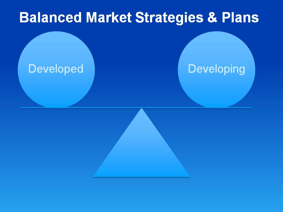 the strategic plans of procter and gamble essay Strategic analysis of procter and gamble used through out the project to analyze procter and gamble company part i: strategic planning and their.