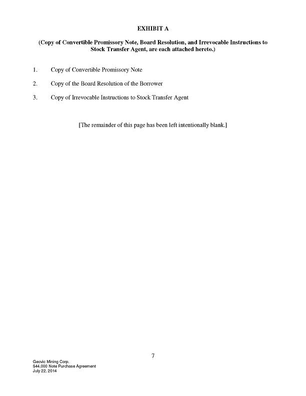 Note Purchase Agreement Related Keywords Suggestions Note