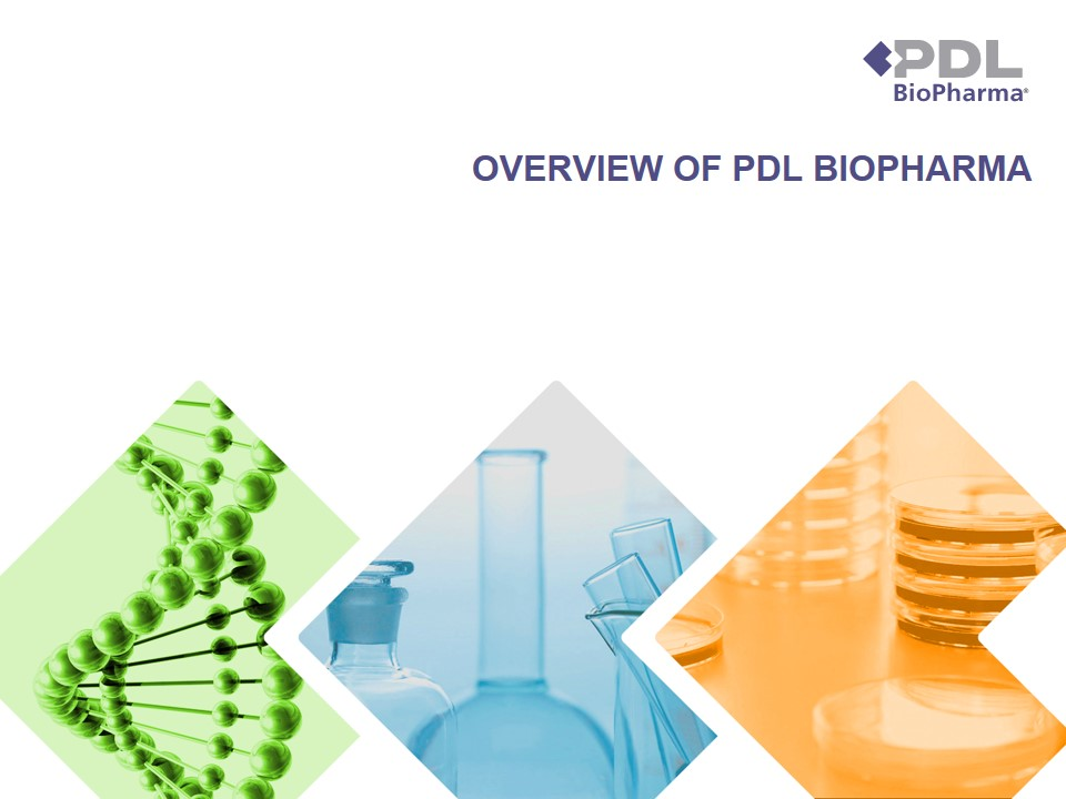 Pdl Biopharma