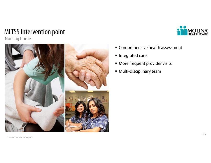 multi disciplinary team in healthcare
