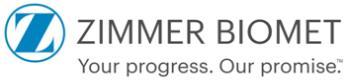 Zimmer biomet holdings inc form 8 k ex 99 1 april for Zimmer biomet holdings
